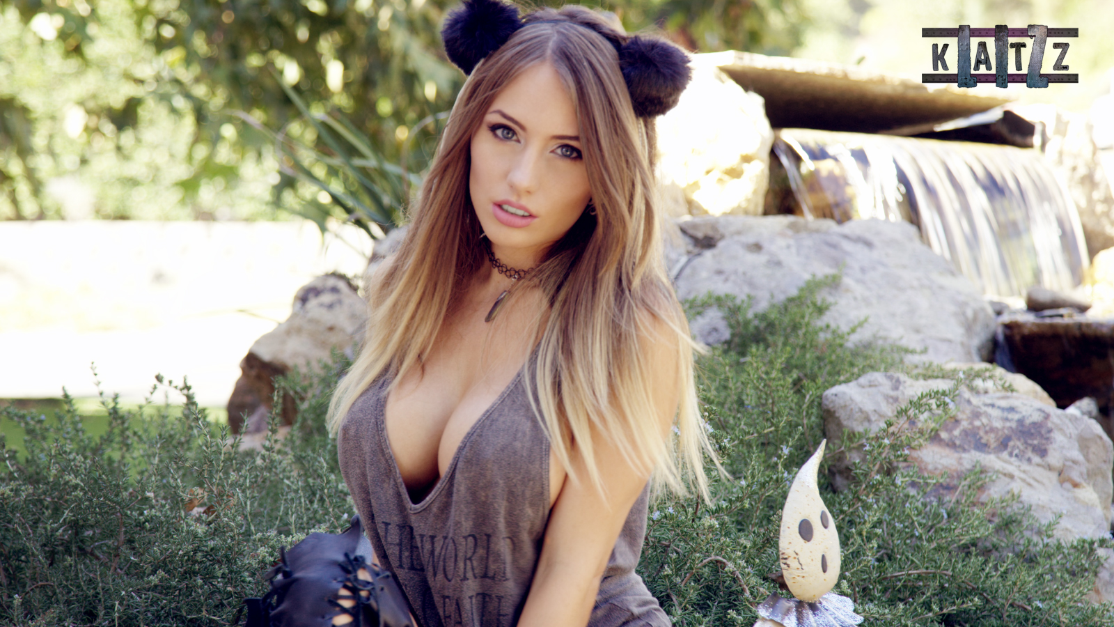 Liz Katz is Back with New Pom-Poms