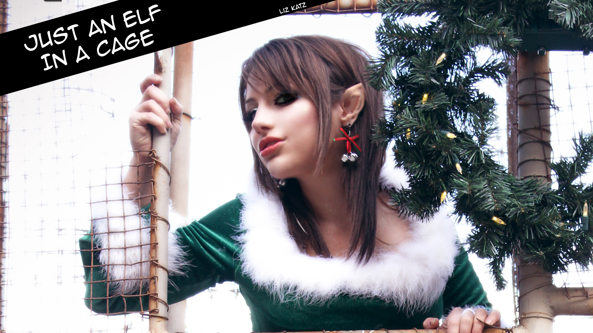 Liz Katz christmas elf site thumb
